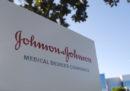 Johnson & Johnson non venderà più oppioidi negli Stati Uniti