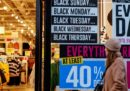 Black Friday: un'anteprima degli sconti