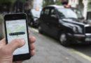 Londra non ha rinnovato la licenza a Uber