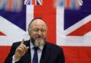 Il rabbino capo britannico dice che Jeremy Corbyn «non è degno» di diventare primo ministro