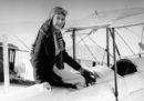 Chi era Maude Lores Bonney, aviatrice