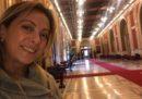 Giorgia Meloni si è lamentata della Camera deserta, ma pare che avesse sbagliato piano