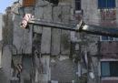 Nove persone sono state arrestate in Albania in relazione ai crolli degli edifici nel terremoto di novembre
