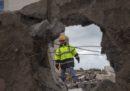 Il numero delle persone morte per il terremoto in Albania è salito a 49