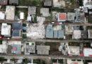 Il numero dei morti per il terremoto in Albania è salito a 50