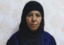 Una moglie dell'ex capo dell'ISIS Abu Bakr al Baghdadi è stata arrestata dalle autorità turche