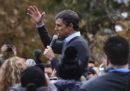 Il Democratico Beto O'Rourke ha ritirato la sua candidatura per le elezioni presidenziali statunitensi del 2020
