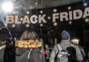 Black Friday: breve guida alle promozioni online