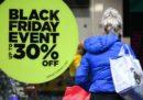 Black Friday: le prime offerte online