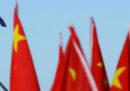 La Cina ha cercato di infiltrare una spia nel parlamento australiano?