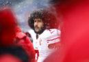 La NFL ha invitato Colin Kaepernick a una sessione di allenamento aperta agli osservatori