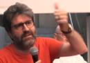 """Qualcuno ha sparato contro il giornalista Mario De Michele, direttore del sito """"Campania Notizie"""""""