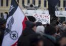 Dresda ha dichiarato una «emergenza nazismo»