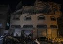 Israele ha ucciso un importante comandante del gruppo radicale Jihad Islamico Palestinese in un attacco compiuto nella notte a Gaza