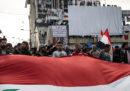 Oggi le forze di sicurezza irachene hanno ucciso almeno 35 manifestanti