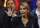 Jeanine Áñez si è autoproclamata presidente della Bolivia
