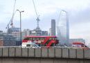Quelli che hanno aiutato a fermare l'attacco sul London Bridge