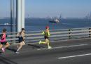 Le foto più belle della Maratona di New York