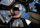Samantha Cristoforetti parteciperà a una nuova missione spaziale