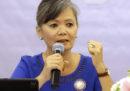 In Malesia è stata arrestata una dei leader di un partito di opposizione della Cambogia