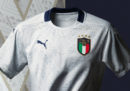 La nuova maglia dell'Italia per gli Europei di calcio del 2020