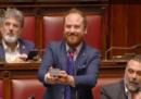 C'è stata una proposta di matrimonio alla Camera dei deputati