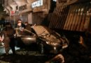 Diciotto palestinesi sono stati uccisi nei bombardamenti compiuti da Israele sulla Striscia di Gaza