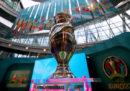 Guida agli Europei di calcio 2020