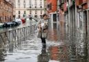 Si può andare a Venezia in questi giorni?