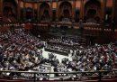 Sono state raccolte le firme per chiedere un referendum sul taglio del numero dei parlamentari