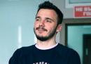 L'attivista russo Ruslan Shaveddinov è stato sequestrato dall'esercito e portato a svolgere forzatamente il servizio militare nell'Artide