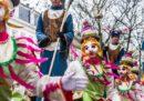 """Il carnevale di Aalst non vuole più essere """"patrimonio dell'umanità"""""""