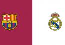 """Il """"classico"""" Barcellona-Real Madrid in TV e in streaming"""
