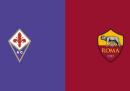 Fiorentina-Roma in diretta TV e in streaming