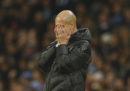 Il Lione ha eliminato il Manchester City dalla Champions League