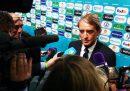 La Nazionale di calcio giocherà due amichevoli contro Inghilterra e Repubblica Ceca in vista degli Europei 2020
