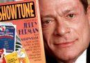 """È morto il compositore statunitense Jerry Herman, autore del musical """"Hello, Dolly!"""": aveva 88 anni"""