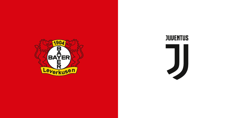 Bayer Leverkusen-Juventus