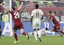 Il Liverpool ha vinto il Mondiale FIFA per club, il primo nella sua storia