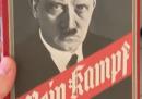 No, quel bambino non ha ricevuto il Mein Kampf al posto di Minecraft a Natale