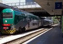 Un guasto alla linea elettrica della stazione di Porta Garibaldi, a Milano, ha causato problemi alla circolazione dei treni