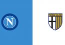 Napoli-Parma in diretta TV e in streaming