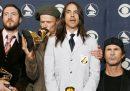 Il chitarrista John Frusciante tornerà a suonare con i Red Hot Chili Peppers