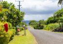 Lo stato di Samoa si è fermato per vaccinare la popolazione contro il morbillo