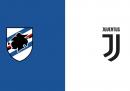 Sampdoria-Juventus in diretta TV e in streaming