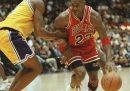 Il video che confronta Kobe Bryant e Michael Jordan