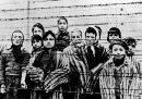 La storia della liberazione di Auschwitz