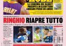 Gazzetta dello Sport, Italia