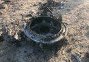 L'Iran ha ammesso di avere abbattuto l'aereo ucraino per errore