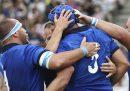 È quel difficile periodo dell'anno in cui l'Italia gioca il Sei Nazioni